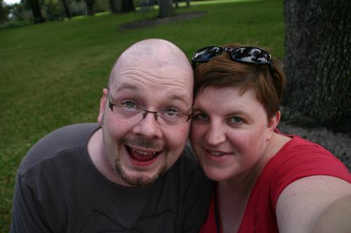 Blog - Me & Him